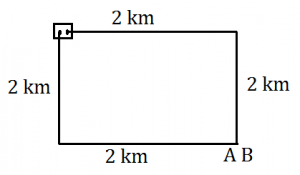 Reasoning for SSC CHSL/CGL 16th January 2020 for Analogy and Direction_80.1
