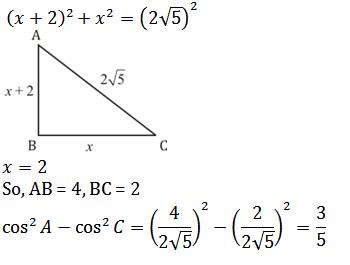 Quantitative Aptitude For SSC CGL,CHSL : 20th January 2020 for SI & CI, Profit & loss, and Trigonometry_170.1