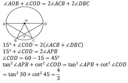 Quantitative Aptitude For SSC CGL,CHSL : 20th January 2020 for SI & CI, Profit & loss, and Trigonometry_180.1