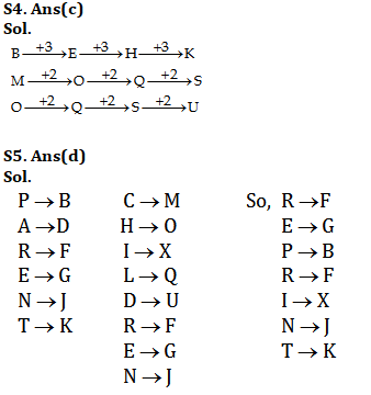 Reasoning Quiz For SSC CGL & CHSL Exam : 25th Jan 2020   Paper Folding , Missing Figure And Coding - Decoding_110.1