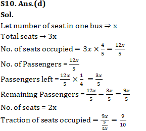 Mathematics Quiz For RRB NTPC : 3rd January 2020 For Number System_80.1