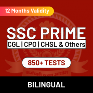 Prime Test Series: Prepare For The Upcoming Govt. Exams With Prime Test Series_50.1