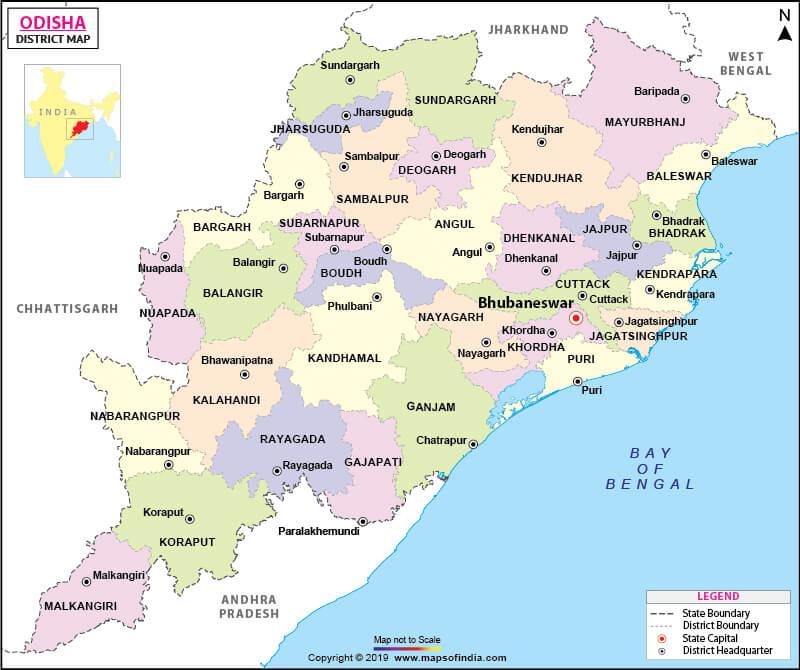 Odisha GK: Know Everything About Odisha General Knowledge_50.1