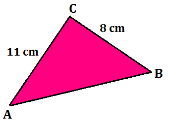 Area of Triangle: Definition And Formulas With Examples_110.1