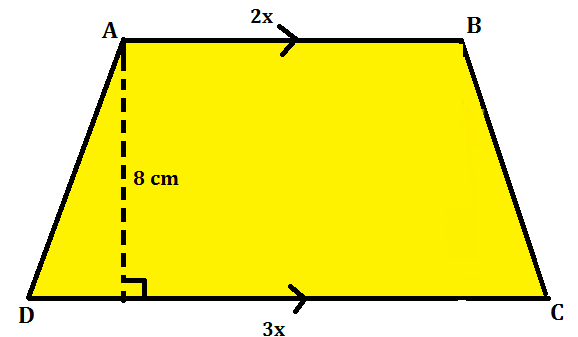 Area Of Trapezium: Definition, Properties, Formula And Examples_70.1