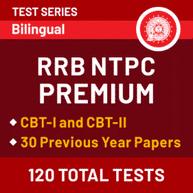 Rajdhani Series: Mathematics Questions For RRB NTPC Exam_50.1