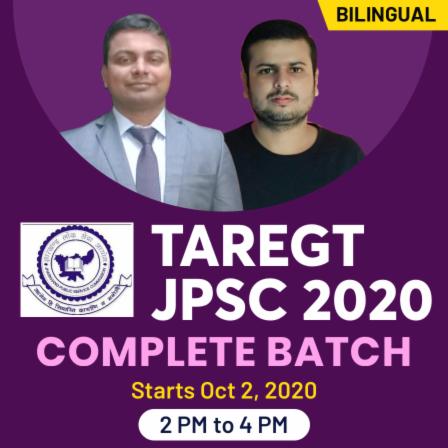 Target JPSC 2020 Complete Batch   Bilingual   Live Class_50.1