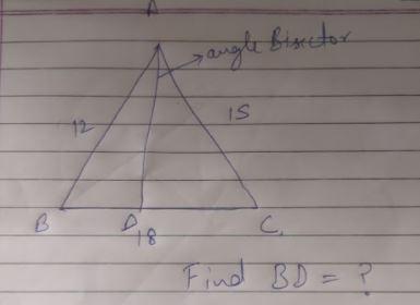 SSC CGL टियर-2 के पिछले साल की परीक्षा में पूछे गए प्रश्न : यहाँ देखें पिछले साल की परीक्षा में पूछे गए गणित के प्रश्न_70.1