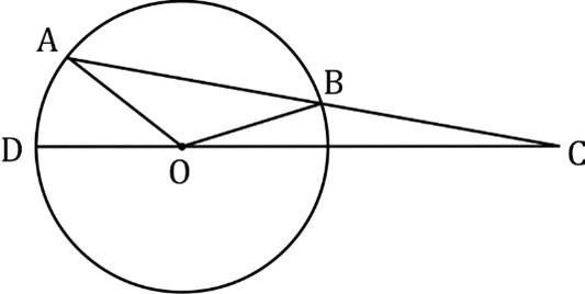 SSC CGL टियर-2 के पिछले साल की परीक्षा में पूछे गए प्रश्न : यहाँ देखें पिछले साल की परीक्षा में पूछे गए गणित के प्रश्न_180.1