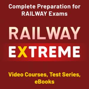 Railway Extreme