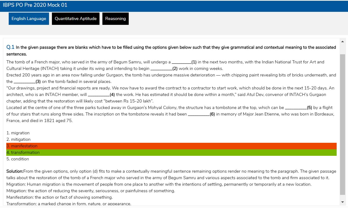 Adda247 Test Platform : Students #1 Choice for Government Exam Preparation_70.1
