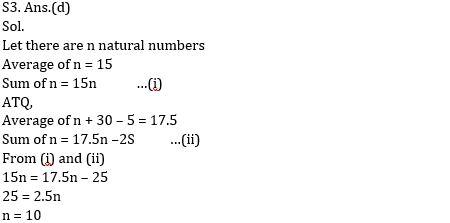 टारगेट SSC CGL   10,000+ प्रश्न   SSC CGL के लिए गणित के प्रश्न: छठवां दिन_70.1