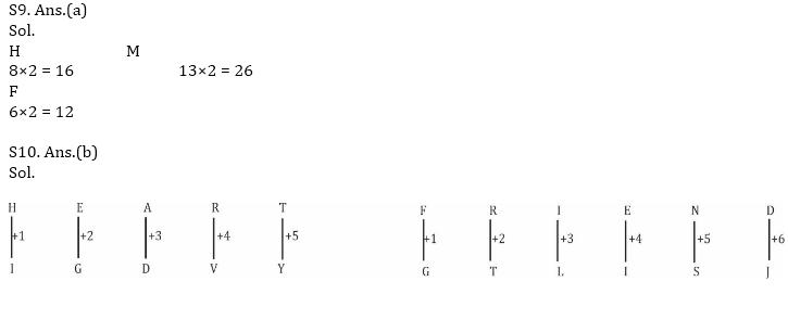 टारगेट SSC CGL | 10,000+ प्रश्न | SSC CGL के लिए रीजनिंग का प्रश्न: बारहवां दिन_60.1