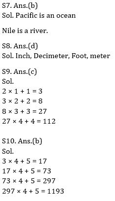 टारगेट SSC CGL   10,000+ प्रश्न   SSC CGL के लिए रीजनिंग का प्रश्न: चौदहवां दिन_60.1