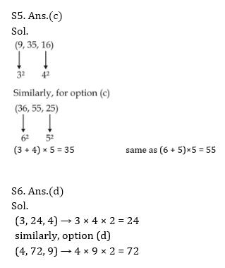 टारगेट SSC CGL   10,000+ प्रश्न   SSC CGL के लिए रीजनिंग का प्रश्न : बाईसवां दिन_110.1