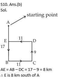 टारगेट SSC CGL | 10,000+ प्रश्न | SSC CGL के लिए रीजनिंग के प्रश्न: पच्चीसवां दिन_80.1