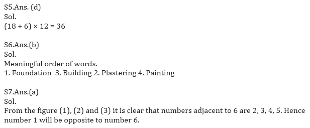 Target SSC CGL   10,000+ Questions   Reasoning Questions For SSC CGL : Day 38_90.1