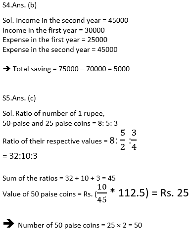 Target SSC CGL | 10,000+ Questions | Ratio & Proportion Questions For SSC CGL : Day 39_80.1