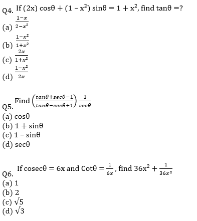 Target SSC CGL | 10,000+ Questions | Quant Questions For SSC CGL : Day 43_60.1