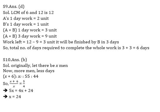 टारगेट SSC CGL | 10,000+ प्रश्न | SSC CGL के लिए गणित के प्रश्न: पैंतालीसवां दिन_120.1