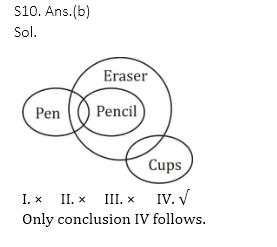 टारगेट SSC CGL | 10,000+ प्रश्न | SSC CGL के लिए रीजनिंग के प्रश्न: पचासवां दिन_80.1
