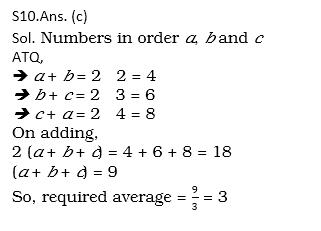 टारगेट SSC CGL   10,000+ प्रश्न   SSC CGL के लिए गणित के प्रश्न: तिरपनवां दिन_120.1