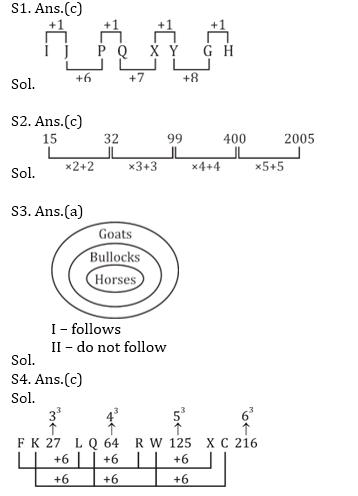टारगेट SSC CGL | 10,000+ प्रश्न | SSC CGL के लिए रीजनिंग के प्रश्न: तिरपनवां दिन_60.1