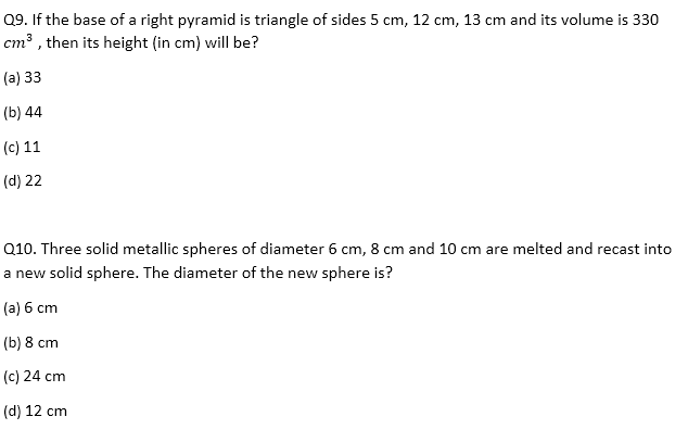Target SSC CGL | 10,000+ Questions | Quant Questions For SSC CGL : Day 57_70.1