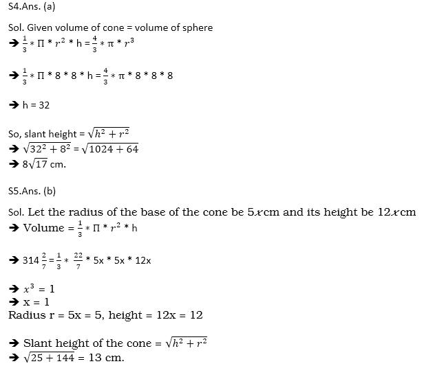 टारगेट SSC CGL | 10,000+ प्रश्न | SSC CGL के लिए गणित के प्रश्न: सत्तावनवाँ दिन_100.1
