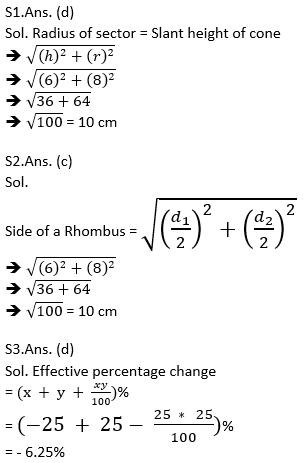 टारगेट SSC CGL   10,000+ प्रश्न   SSC CGL के लिए गणित के प्रश्न: Day 59_60.1