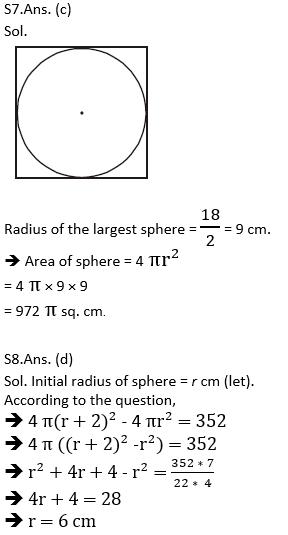 टारगेट SSC CGL   10,000+ प्रश्न   SSC CGL के लिए गणित के प्रश्न: Day 59_80.1