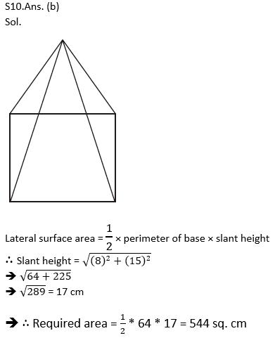 टारगेट SSC CGL   10,000+ प्रश्न   SSC CGL के लिए गणित के प्रश्न: Day 59_100.1
