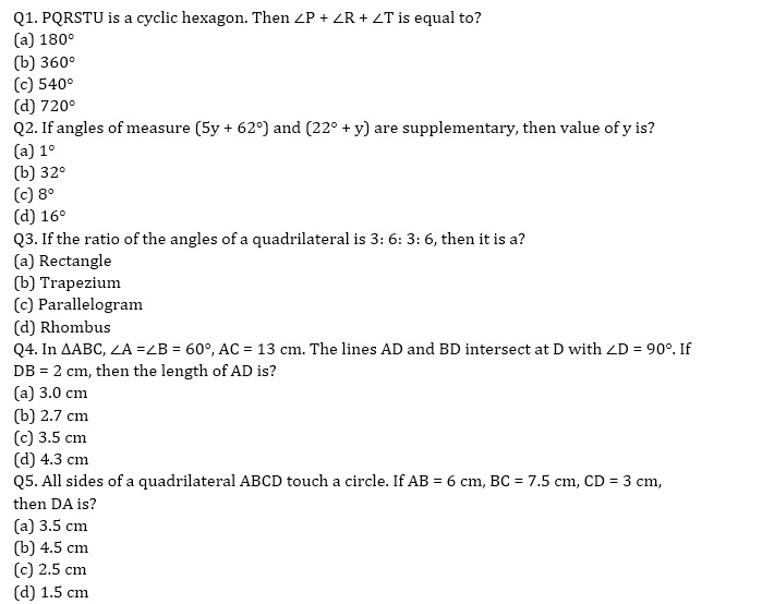 Target SSC CGL   10,000+ Questions   Quant Questions For SSC CGL : Day 62_50.1
