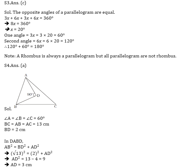 Target SSC CGL   10,000+ Questions   Quant Questions For SSC CGL : Day 62_90.1