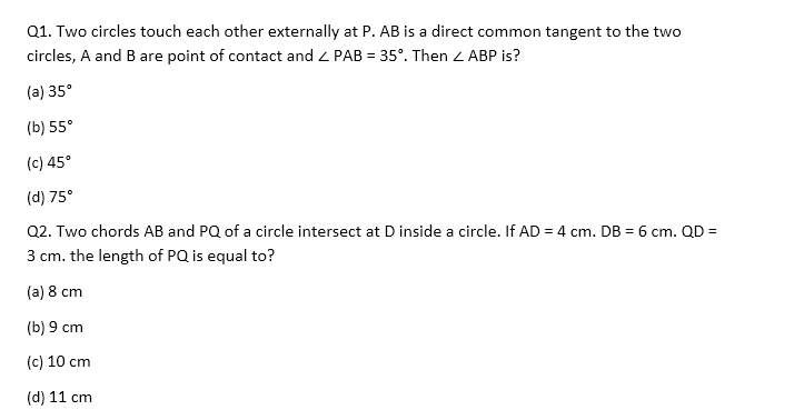 Target SSC CGL | 10,000+ Questions | Quant Questions For SSC CGL : Day 64_50.1