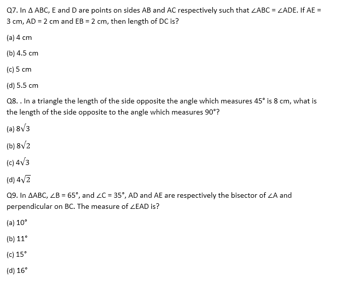 Target SSC CGL | 10,000+ Questions | Quant Questions For SSC CGL : Day 64_80.1