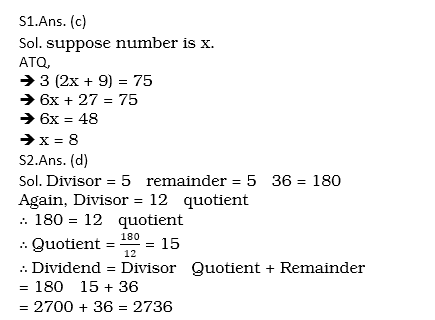 Target SSC CGL   10,000+ Questions   Quant Questions For SSC CGL : Day 65_60.1