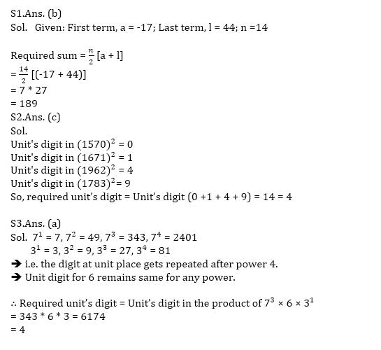 टारगेट SSC CGL | 10,000+ प्रश्न | SSC CGL के लिए गणित के प्रश्न: छियासठवाँ दिन_90.1