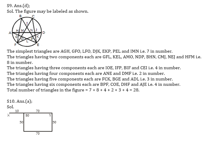 Target SSC CGL   10,000+ Questions   Reasoning Questions For SSC CGL : Day 66_100.1