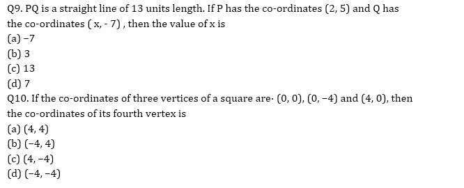 Target SSC CGL | 10,000+ Questions | Quant Questions For SSC CGL : Day 70_80.1