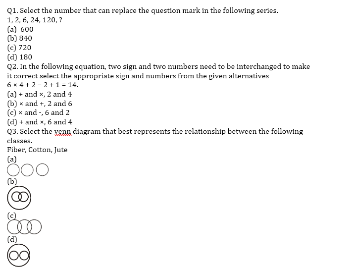 Target SSC CGL | 10,000+ Questions | Reasoning Questions For SSC CGL : Day 71_50.1
