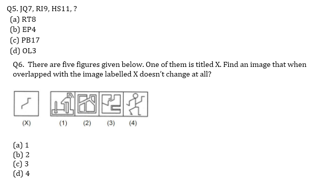 Target SSC CGL | 10,000+ Questions | Reasoning Questions For SSC CGL : Day 73_60.1