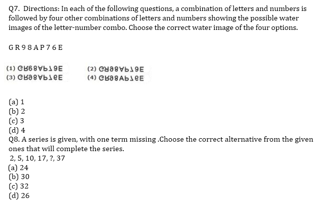 Target SSC CGL | 10,000+ Questions | Reasoning Questions For SSC CGL : Day 73_70.1