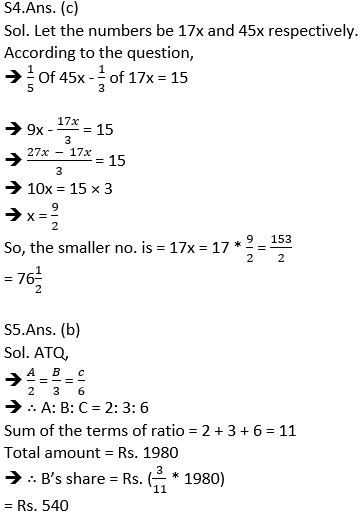 Target SSC CGL   10,000+ Questions   Quant Questions For SSC CGL : Day 74_70.1