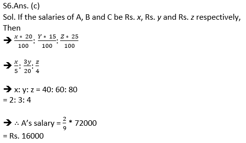 Target SSC CGL   10,000+ Questions   Quant Questions For SSC CGL : Day 74_80.1