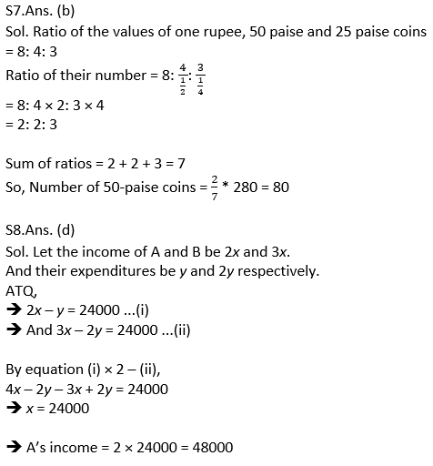 Target SSC CGL   10,000+ Questions   Quant Questions For SSC CGL : Day 74_90.1