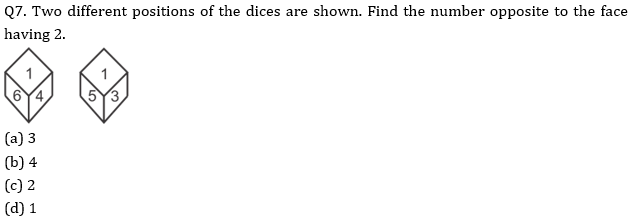 Target SSC CGL | 10,000+ Questions | Reasoning Questions For SSC CGL : Day 74_60.1