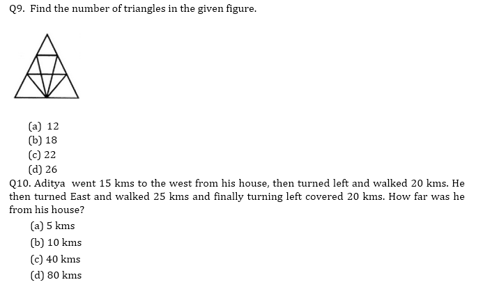 Target SSC CGL | 10,000+ Questions | Reasoning Questions For SSC CGL : Day 75_80.1