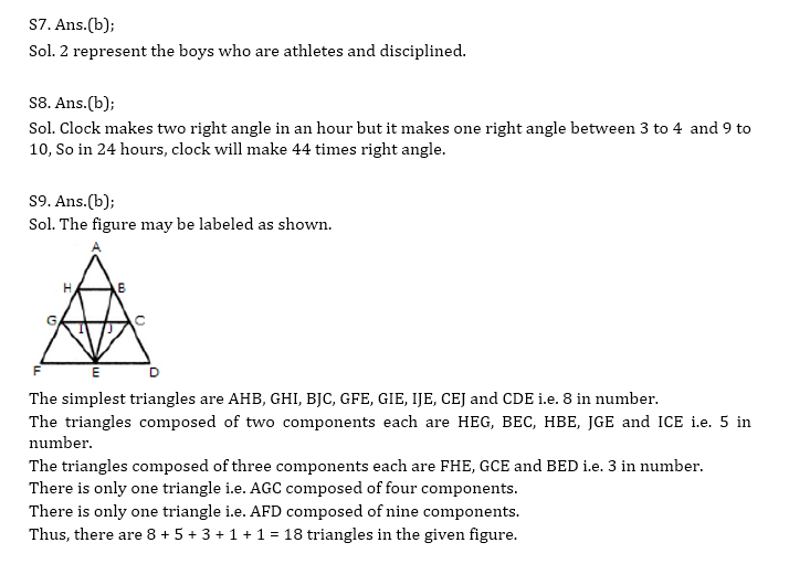 Target SSC CGL | 10,000+ Questions | Reasoning Questions For SSC CGL : Day 75_110.1