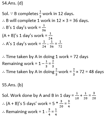 Target SSC CGL | 10,000+ Questions | Quant Questions For SSC CGL : Day 76_90.1